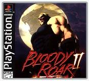 دانلود بازی مبارزه حیوانات Bloody Roar 2