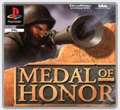 دانلود بازي مدال افتخار medal of honor