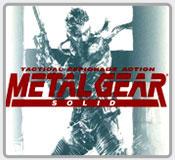 دانلود بازي متال گير ساليد Metal Gear Solid