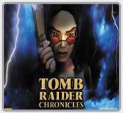 دانلود بازي تام رايدر Tomb Raider Chronicles