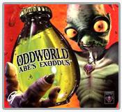 دانلود بازي زيباي Oddworld - Abes Exoddus